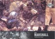 1997 Upper Deck Legends #134 Jim Marshall