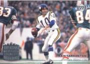 1997 Upper Deck Legends #189 Fran Tarkenton SM front image