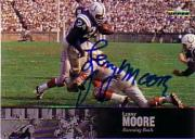 1997 Upper Deck Legends Autographs #AL19 Lenny Moore