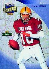 1997 Absolute #142 Jake Plummer RC