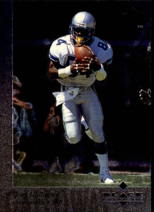 1997 Black Diamond #41 Joey Galloway