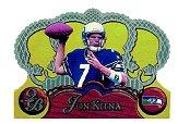 1997 Crown Royale #127 Jon Kitna RC