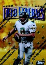 1997 Finest #175 Mark Brunell G