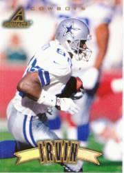 1997 Pinnacle #44 Michael Irvin
