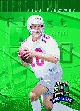 1997 Playoff First and Ten #142 Jake Plummer RC