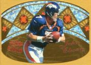 1997 Revolution Ring Bearers #2 John Elway