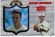1998 Absolute Hobby Silver #165 Peyton Manning