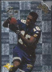 1998 Absolute Tandems #4A R.Moss ME/J.Rice