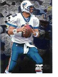 1998 Black Diamond Rookies #S13 Dan Marino SAMPLE