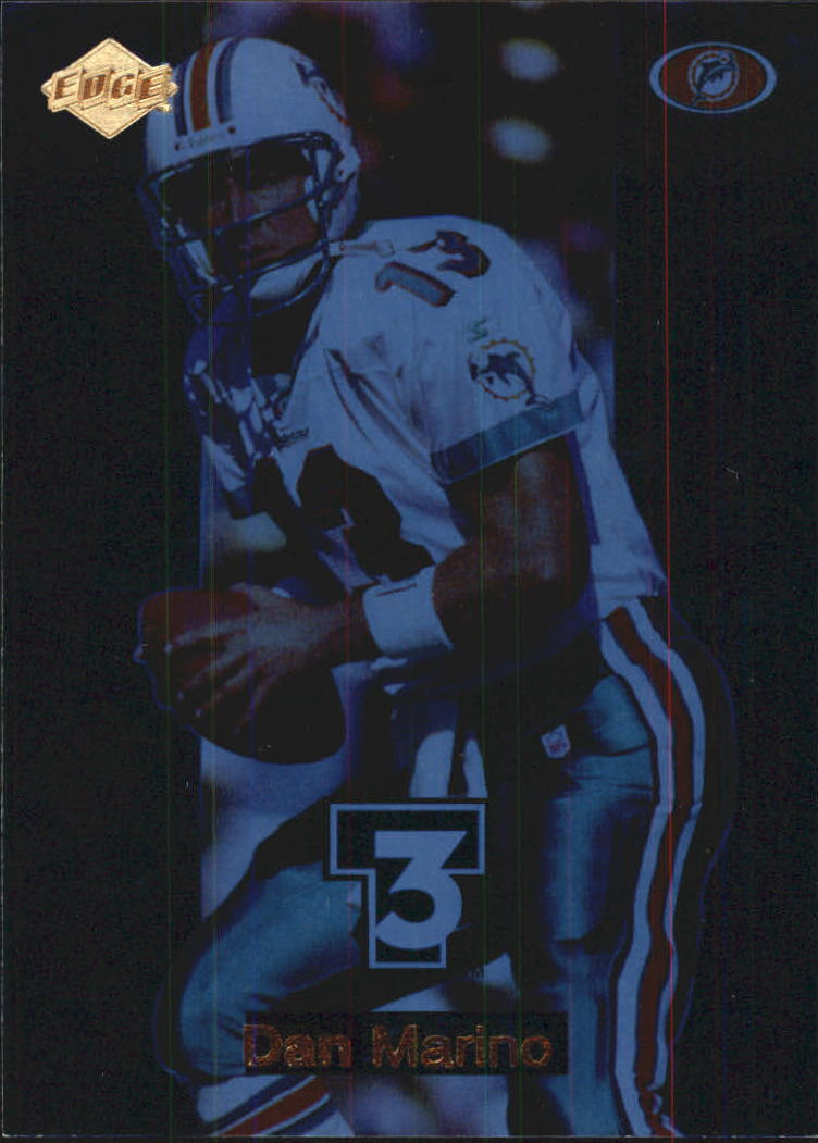 1998 CE Supreme Season Review T3 #15 Dan Marino