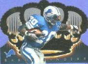 1998 Crown Royale #43 Barry Sanders