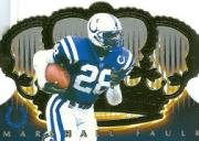 1998 Crown Royale #51 Marshall Faulk