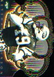 1998 Crown Royale #94 Keyshawn Johnson