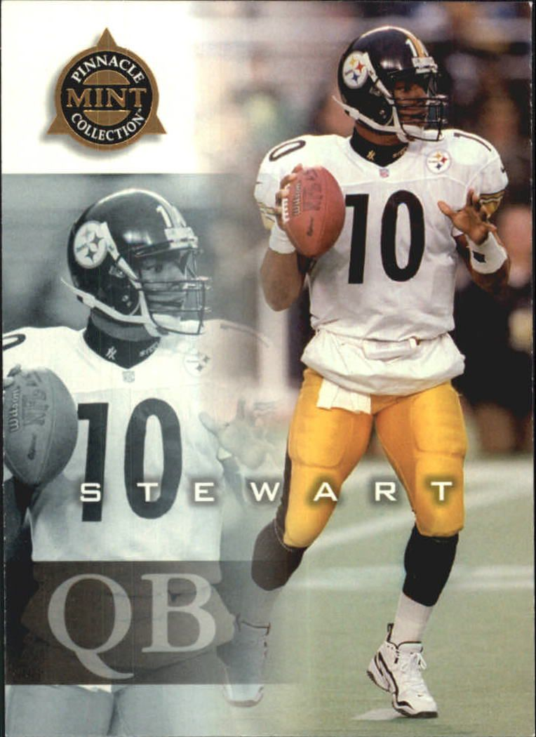 1998 Pinnacle Mint #39 Kordell Stewart