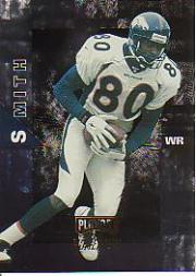 1998 Playoff Momentum Hobby #74 Rod Smith