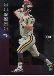 1998 Playoff Momentum Hobby #128 Brad Johnson