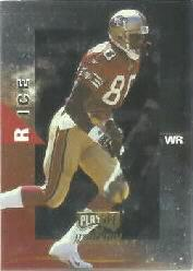 1998 Playoff Momentum Hobby #208 Jerry Rice