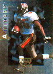 1998 Playoff Momentum Hobby #232 Reidel Anthony