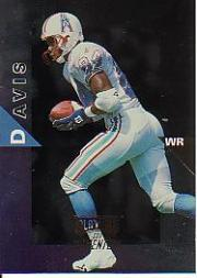 1998 Playoff Momentum Hobby #239 Willie Davis