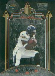 1998 Playoff Momentum Rookie Double Feature Hobby #5 F.Taylor/J.Avery