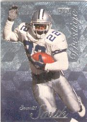 1998 Playoff Prestige Hobby #82 Emmitt Smith