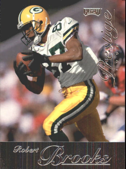 1998 Playoff Prestige Retail #13 Robert Brooks