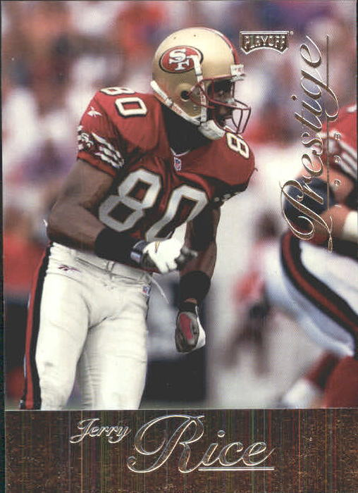 1998 Playoff Prestige Retail #28 Jerry Rice