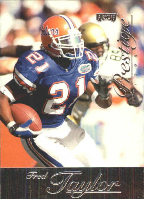 1998 Playoff Prestige Retail #170 Fred Taylor RC