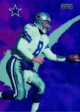 1998 Playoff Prestige Checklists #1 Troy Aikman