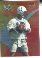 1998 Playoff Prestige Checklists #22 Peyton Manning