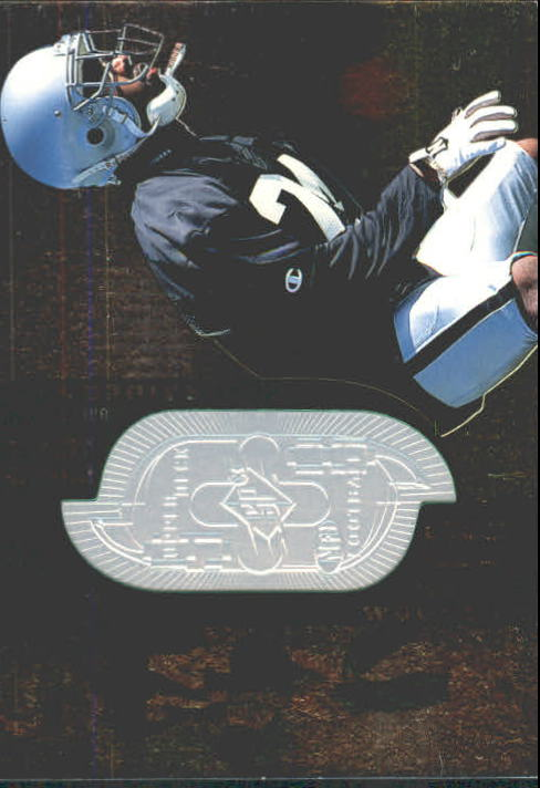1998 SPx Finite #184 Charles Woodson/1998 RC