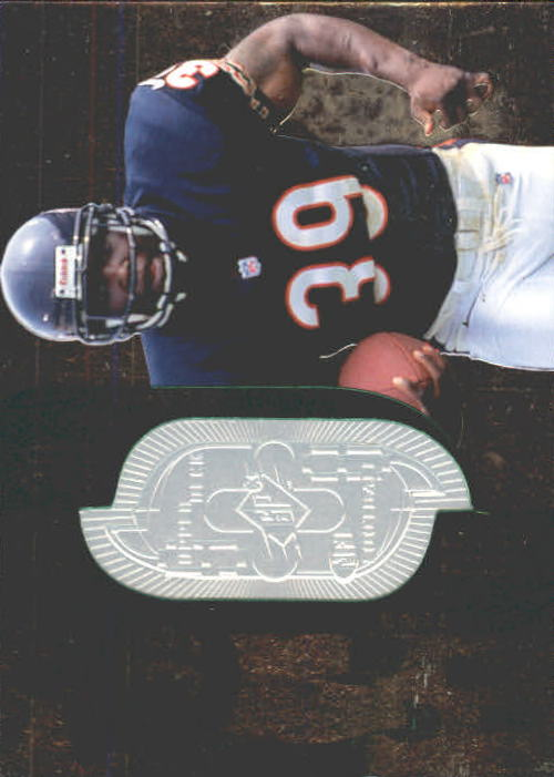 1998 SPx Finite #185 Curtis Enis/1998 RC