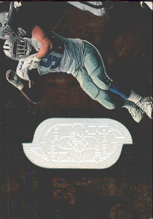 1998 SPx Finite #214 Greg Ellis RC