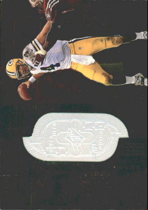 1998 SPx Finite #224 Brett Favre