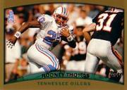 1998 Topps #323 Rodney Thomas front image
