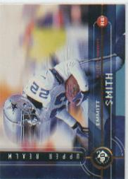 1998 UD3 #72 Emmitt Smith UE