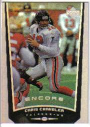 1998 Upper Deck Encore #31 Chris Chandler