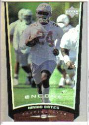 1998 Upper Deck Encore #35 Mario Bates