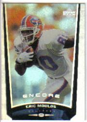 1998 Upper Deck Encore #44 Eric Moulds