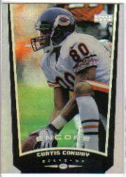 1998 Upper Deck Encore #52 Curtis Conway