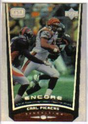 1998 Upper Deck Encore #55 Carl Pickens