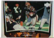 1998 Upper Deck Encore #57 Corey Dillon