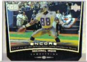 1998 Upper Deck Encore #59 Michael Irvin