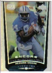 1998 Upper Deck Encore #69 Herman Moore