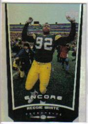 1998 Upper Deck Encore #73 Reggie White