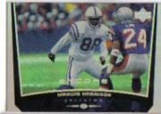 1998 Upper Deck Encore #77 Marvin Harrison