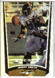 1998 Upper Deck Encore #80 Jimmy Smith