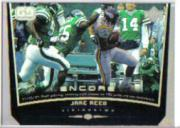 1998 Upper Deck Encore #91 Jake Reed