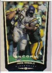 1998 Upper Deck Encore #93 John Randle