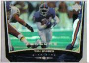 1998 Upper Deck Encore #102 Tiki Barber